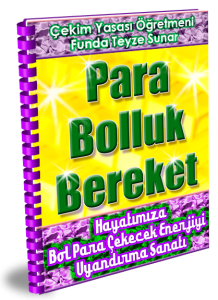 para-bolluk-bereket-e-kurs---on-books